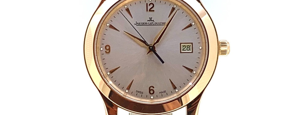 JAEGER-LECOULTRE MASTER CONTROL ROSE GOLD - 7.800€