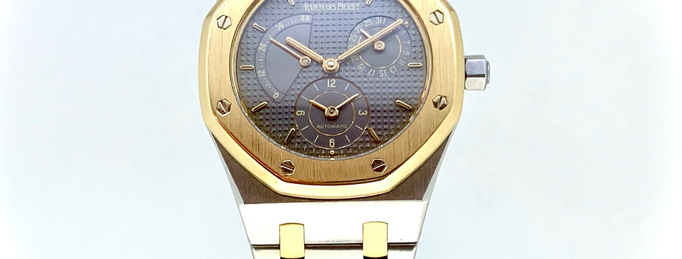 AUDEMARS PIGUET ROYAL OAK POWER RESERVE GMT - 16.400€