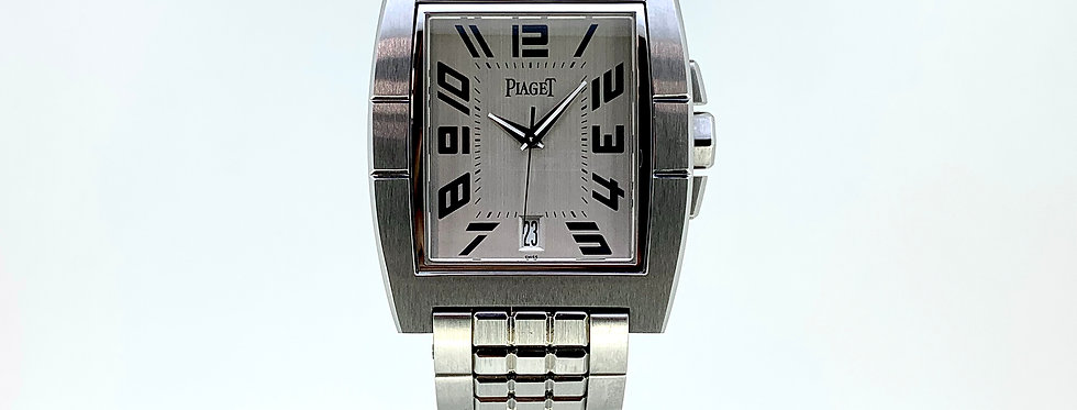 PIAGET UPSTREAM AUTO - 4.200€