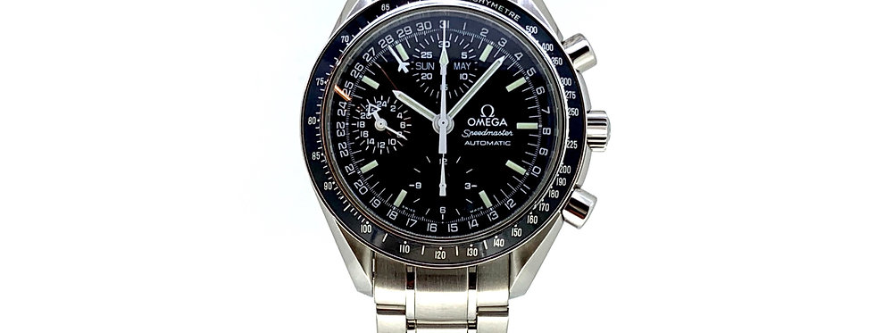 OMEGA SPEEDMASTER REDUCED TRIPLE DATE - 2.600€