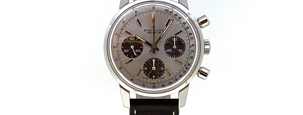 BREITLING TOP TIME PANDA - 3.200€