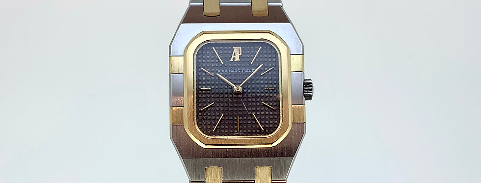 AUDEMARS PIGUET ROYAL OAK LADY - 3.000€