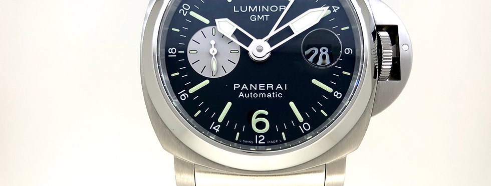 PANERAI LUMINOR GMT - 6.000€