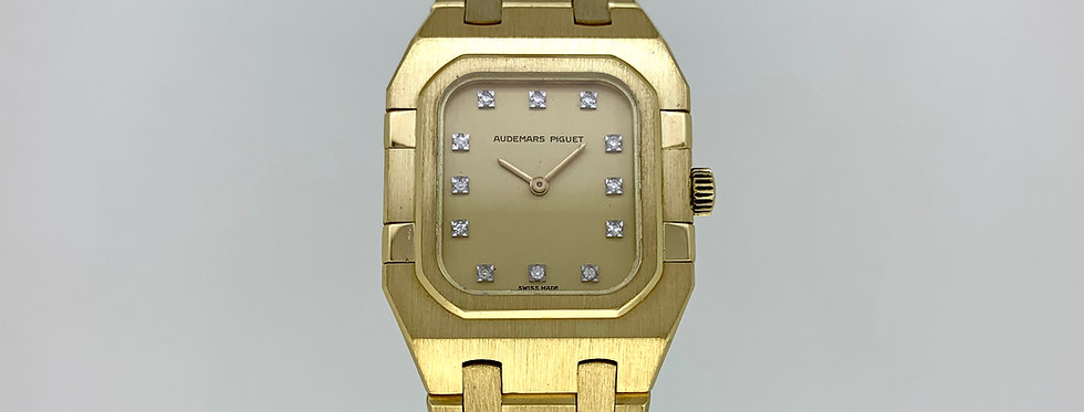 AUDEMARS PIGUET ROYAL OAK LADY - 6.500€