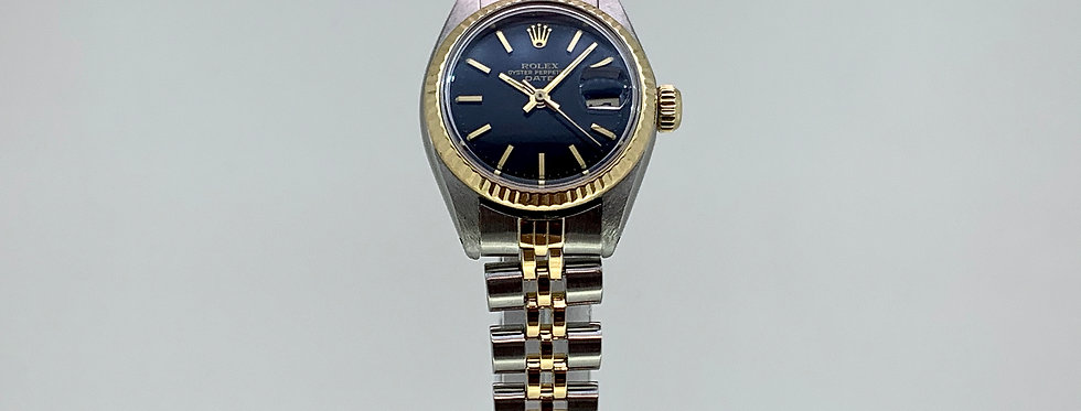 ROLEX OYSTER LADY DATE 6917- 2.750€