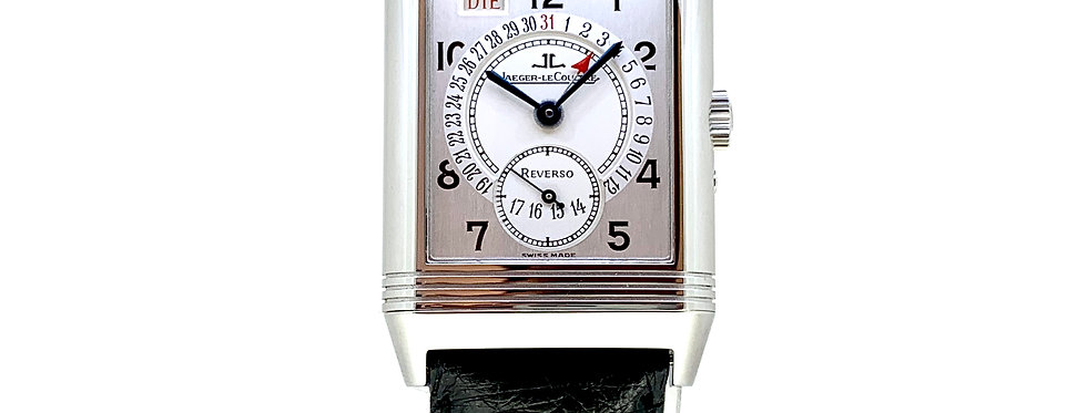 JAEGER-LECOULTRE REVERSO DAY-DATE - 5.200€