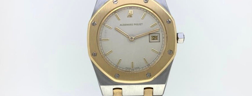 AUDEMARS PIGUET ROYAL OAK  ULTRA THIN - 5.800€