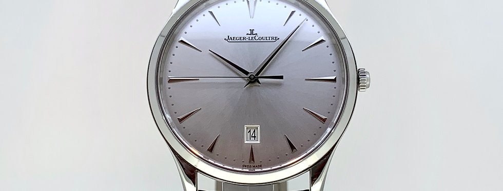 JAEGER-LECOULTRE MASTER ULTRA THIN - 5.900€