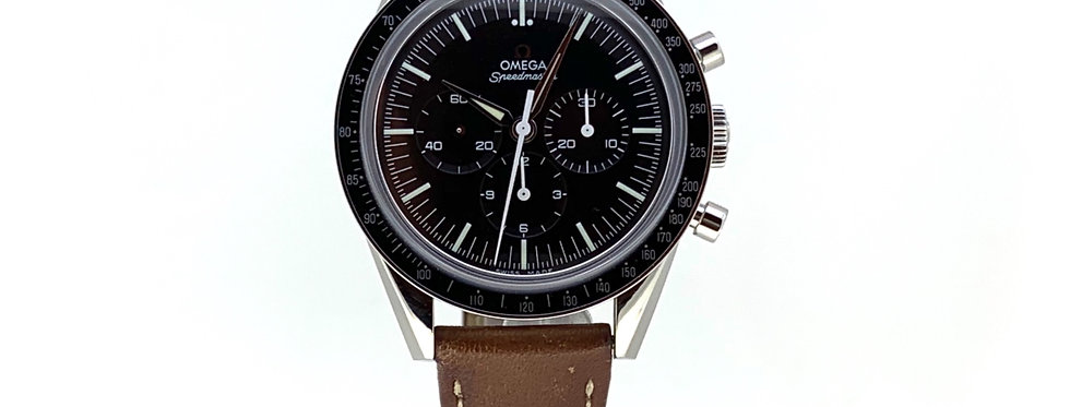 "OMEGA SPEEDMASTER ""FIRST OMEGA IN SPACE"" - 3.600€"