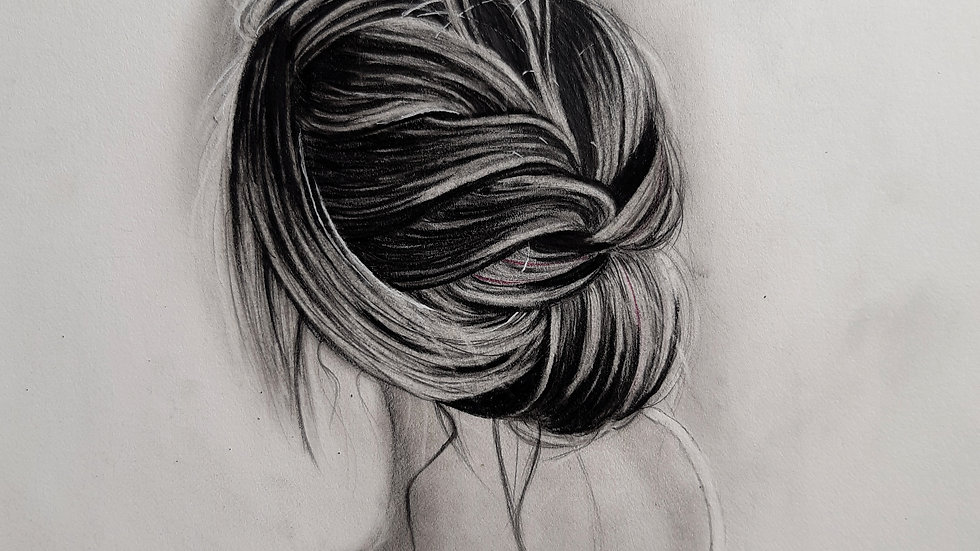 Hairstyle Artwork
