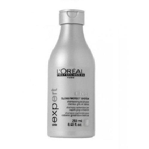 Loreal Silver Shampoo