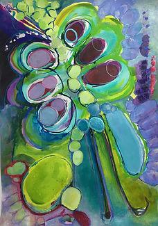 Alresford Artist