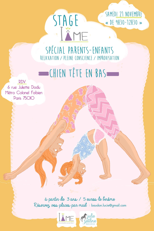 Atelier Parent & Enfant
