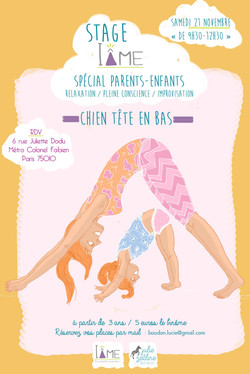 Atelier Parent & Enfant