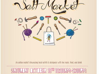 Syracuse Salt Markt