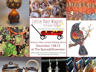 Last Show of 2015! Little Red Wagon