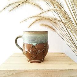 Hannah Graeper Pottery, Hannah Carver Pottery,Gorge Road Artisan Market
