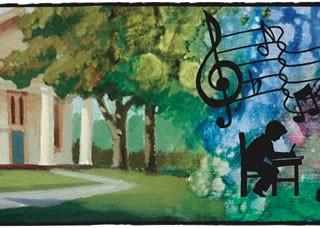 Trumansburg Conservatory of Fine Art Holiday Craft Fair
