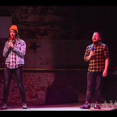 Brooklyn Queer Comedy Festival 2018
