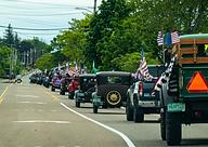 2021 Memorial Day Parade