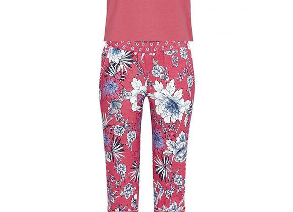 Pyjama pantacourt