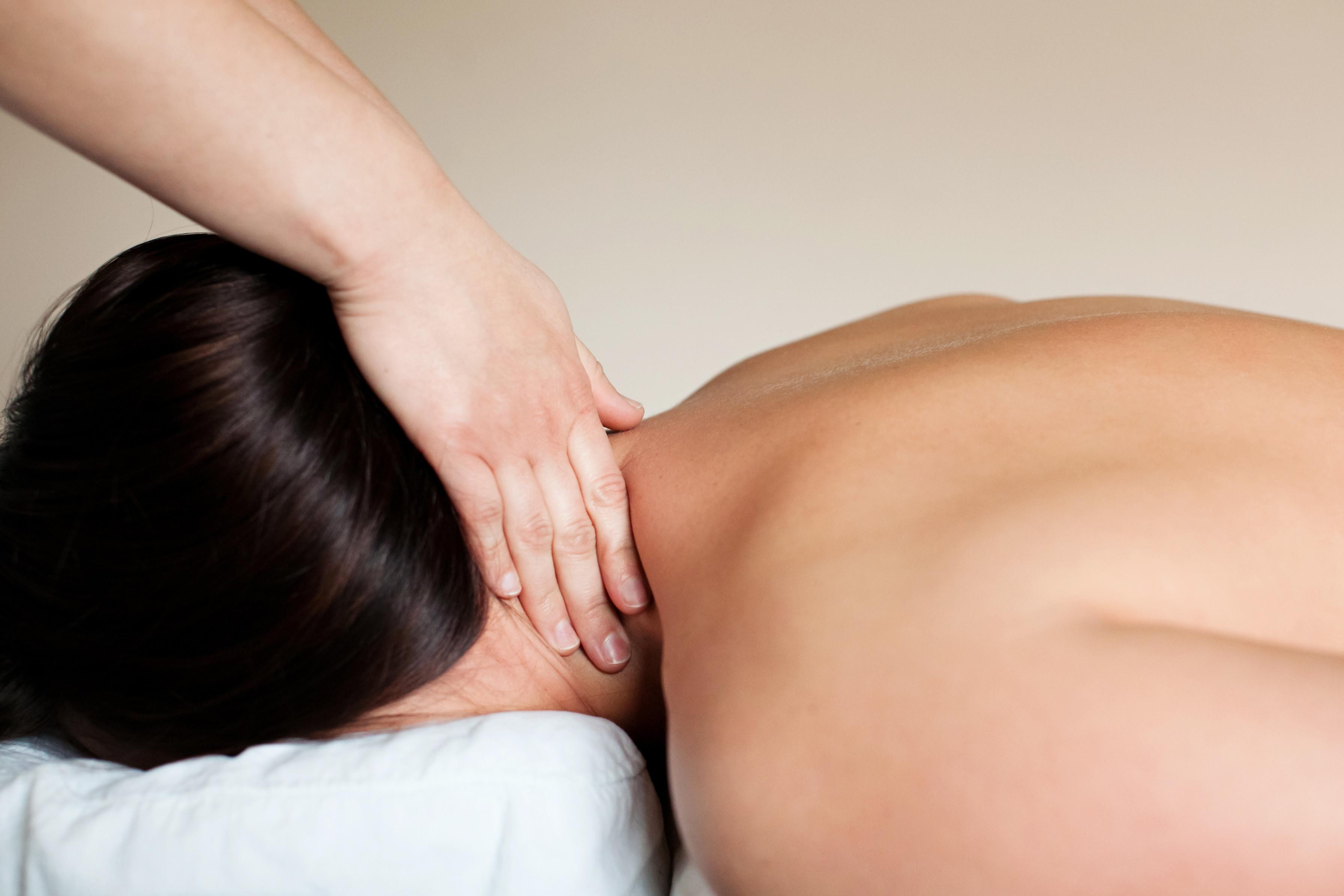 120 Minute Massage Gift Certificate