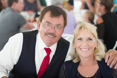 Mother and Father of the Groom