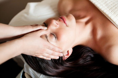 Ten 30 Minute Massage Gift Certificate