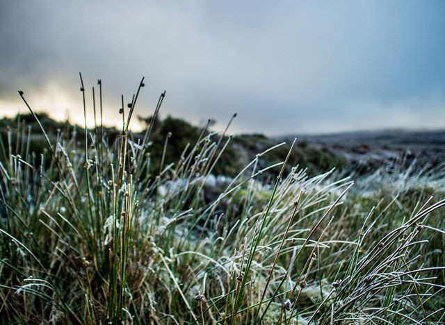 Landscape Photography- Wicklow Mountains