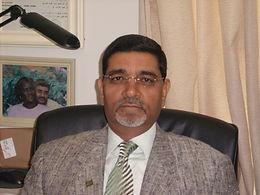 Shakir Mumtaz