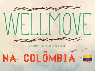 WellMove na Colômbia - Parte 2