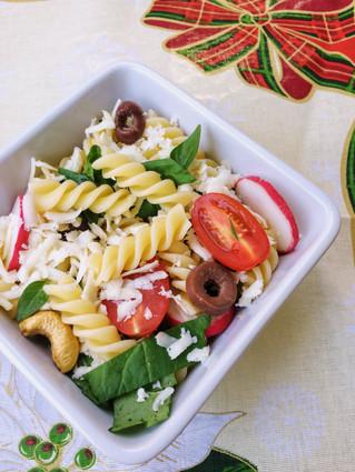 Salada de pasta