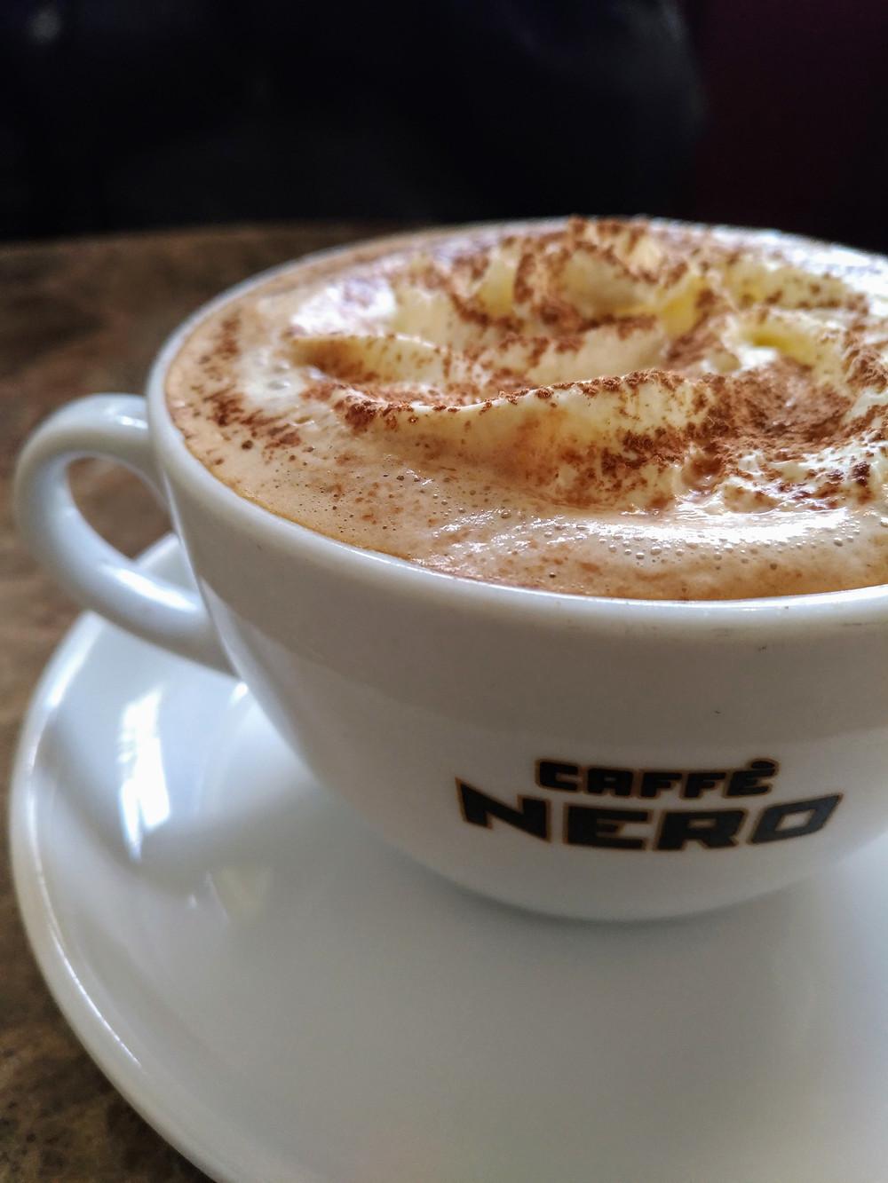 café Mocha Nero