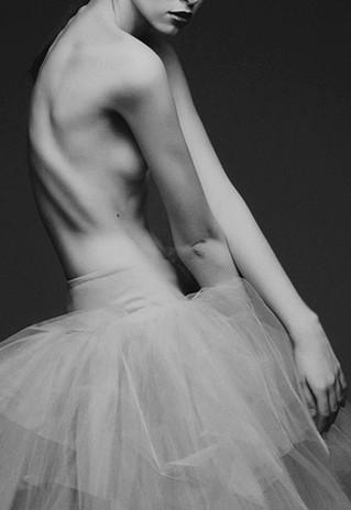 Transtornos alimentares na dança