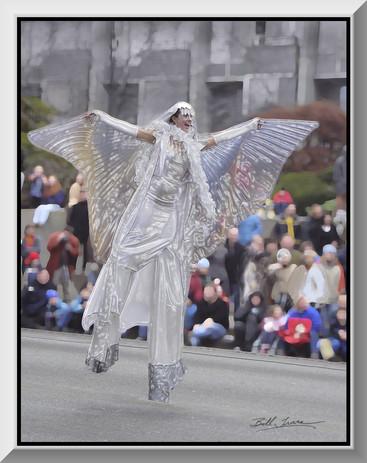 PARADE ANGEL