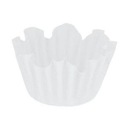 Forminha flor para doces nº 6 - 100 unidades
