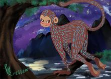 夜晚猴子.png