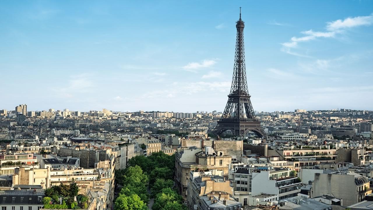 CONTRAT CADRE AVEC PARIS
