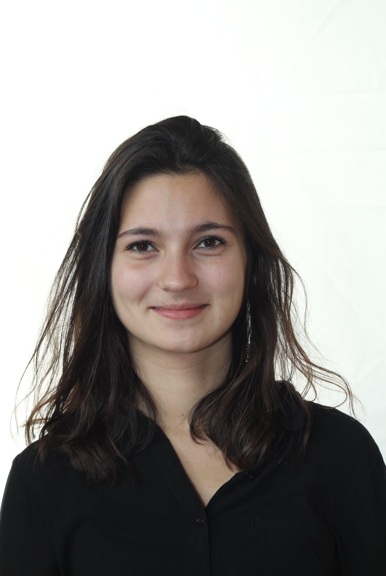 Joséphine Larrieu