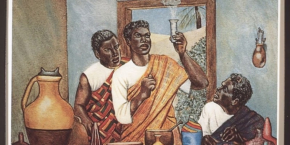 Black History Month: Our African Past