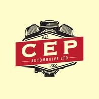 CEP Automotive (Except Old School)