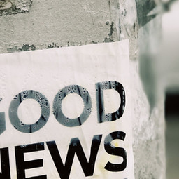 Good News in a Bad World: The Daily Hope of the Gospel