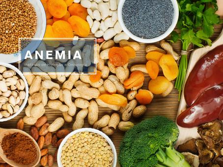 Anemia em pacientes com câncer