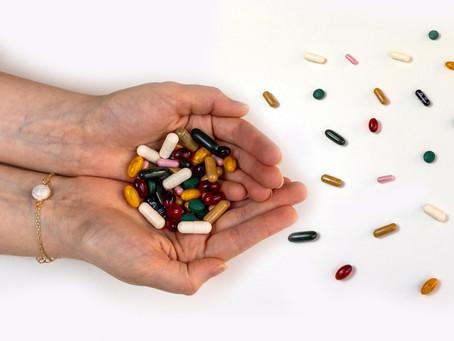 [Lista] Melhores suplementos para a saúde intestinal do paciente oncológico