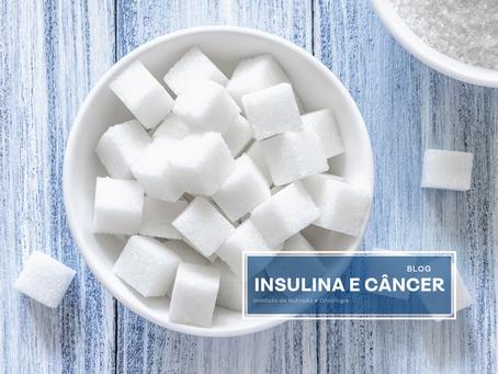 Relação da insulina com o câncer