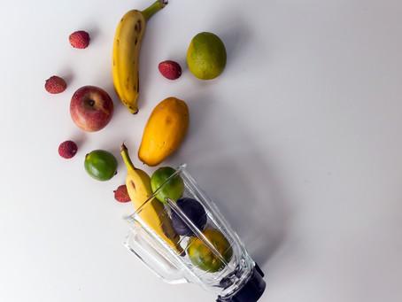 Adaptação da consistência dos alimentos