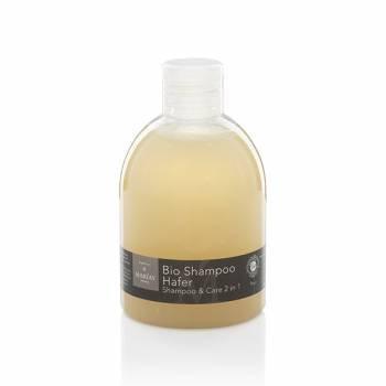Bio Shampoo Hafer Shampoo & Care 2 in 1