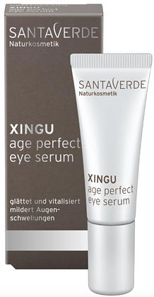 Xingu Age Perfect Eye Serum