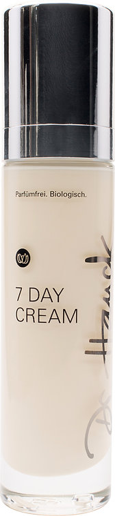 7 Day Cream