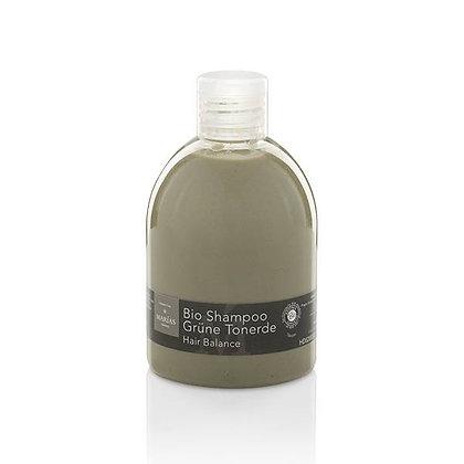 Bio Shampoo Grüne Tonerde Hair Balance
